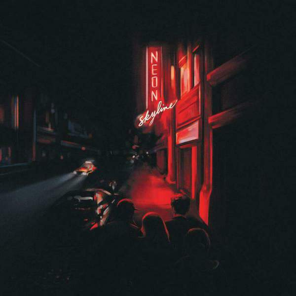 Neon Skyline by Andy Shauf