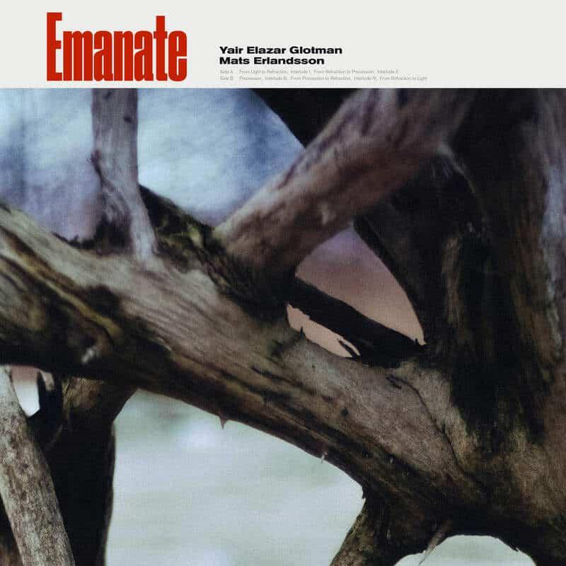 Emanate by Yair Elazar Glotman & Mats Erlandsson