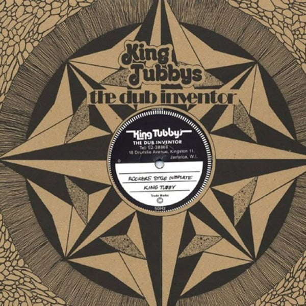 Rockers Style by Augustus Pablo & King Tubby