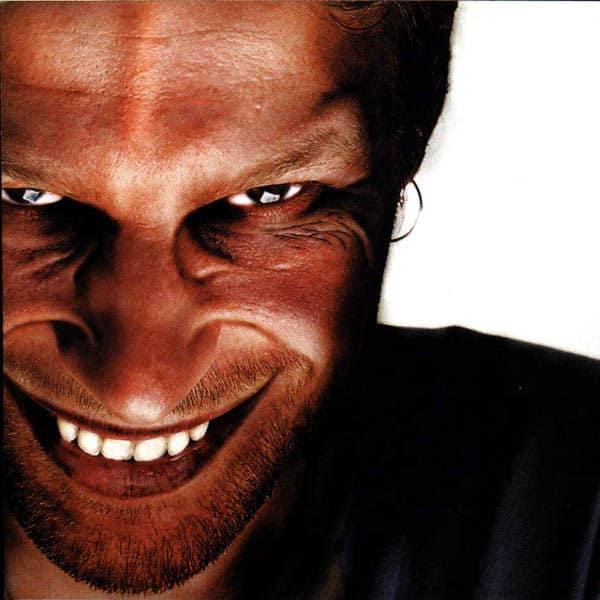 Richard D James by Aphex Twin