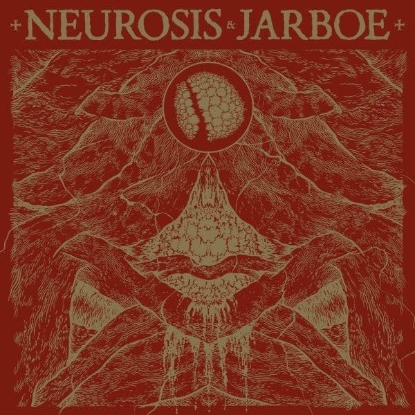 Neurosis & Jarboe by Neurosis & Jarboe