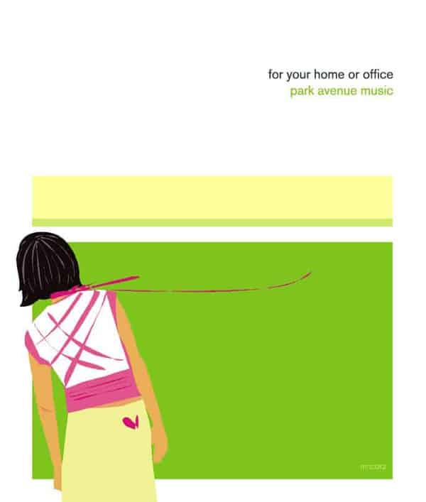 For Your Home Or Office by Park Avenue Music