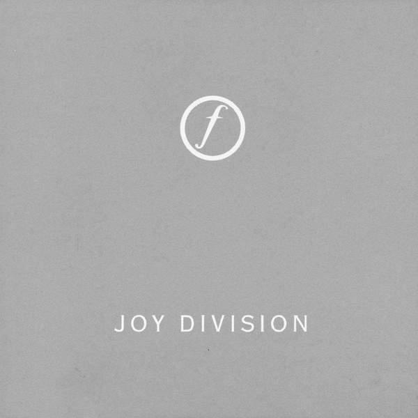 Still by Joy Division