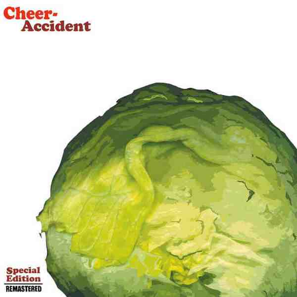 Salad Days : Remastered by Cheer-Accident