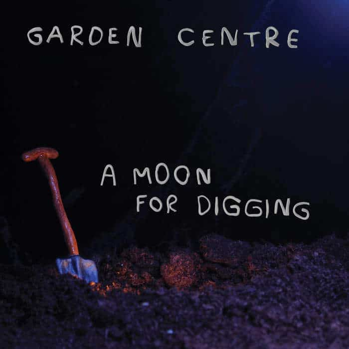 A Moon For Digging by Garden Centre