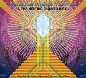 Crystal Magic Pyramid Under The Stars by Acid Mothers Temple