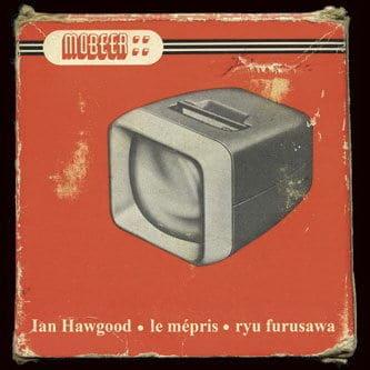 Split by Ian Hawgood / Les Mepris / Ryu Furusawa