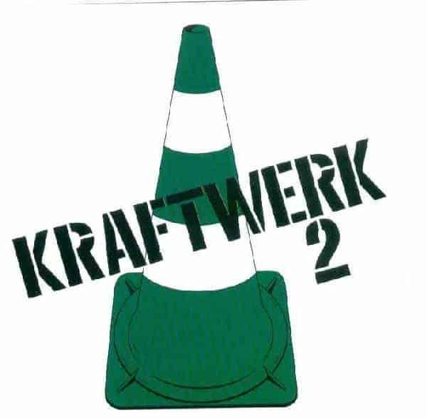 Kraftwerk 2 (Green Cone) by Kraftwerk