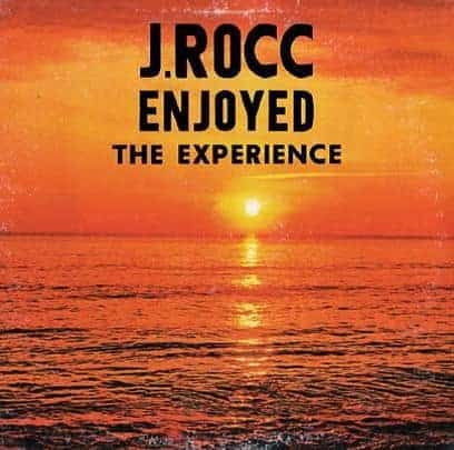 J. Rocc Enjoyed The Experience by J Rocc
