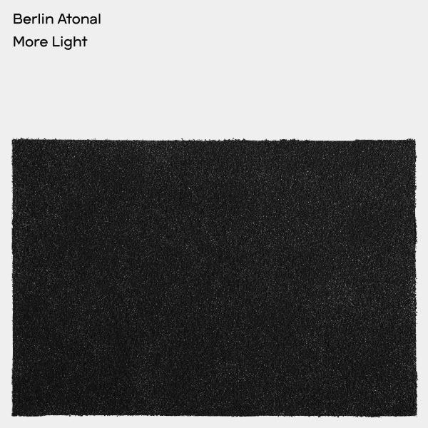 Berlin Atonal – More Light by Various