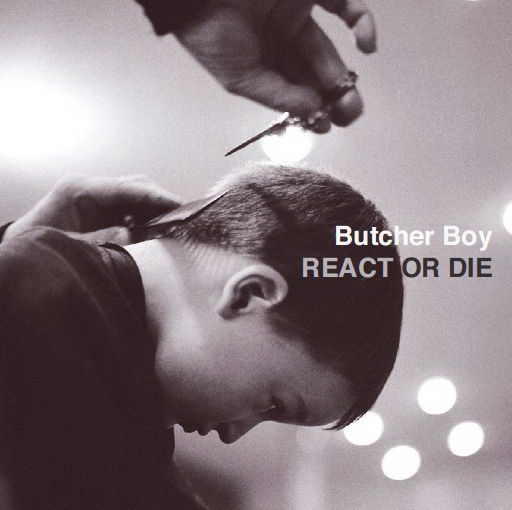React Or Die by Butcher Boy