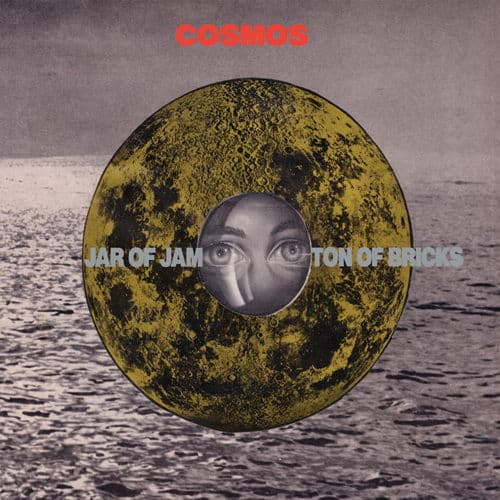 Jar of Jam Ton of Bricks by Cosmos
