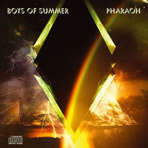 Pharoah by Boys Of Summer