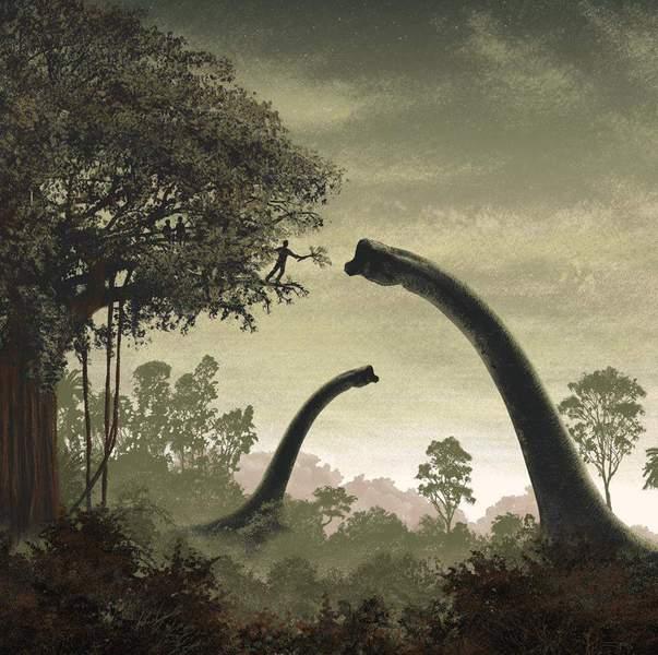 Jurassic Park - Original Soundtrack by John Williams