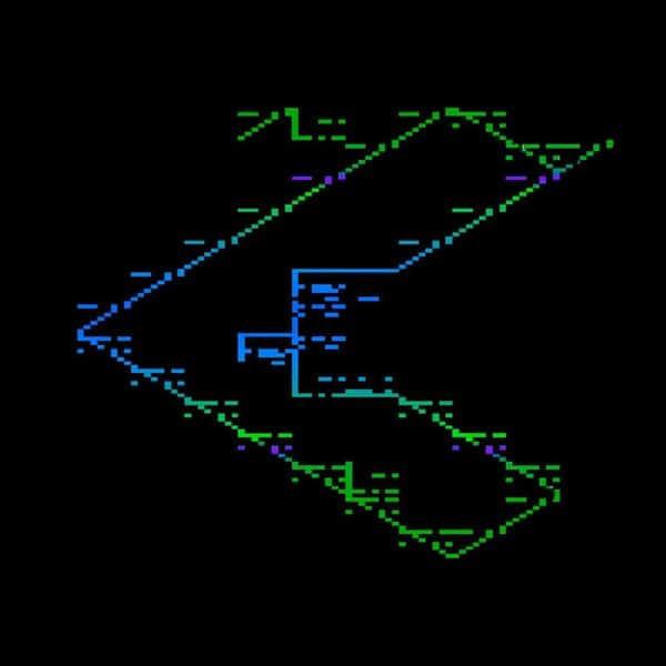 Vortrack by Squarepusher