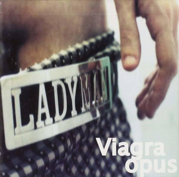 Viagra Opus by Ladyman