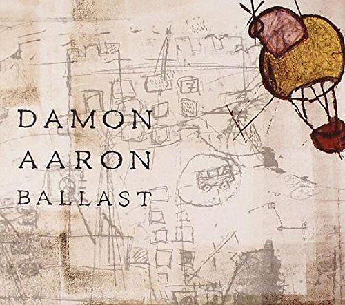 Ballast by Damon Aaron