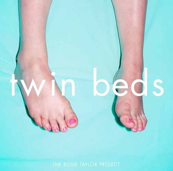 Twin Beds by The Rosie Taylor Project
