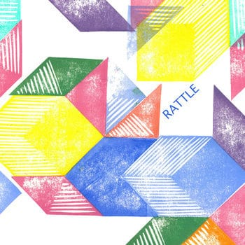 Rattle EP by Rattle
