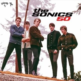 Fifty by The Sonics
