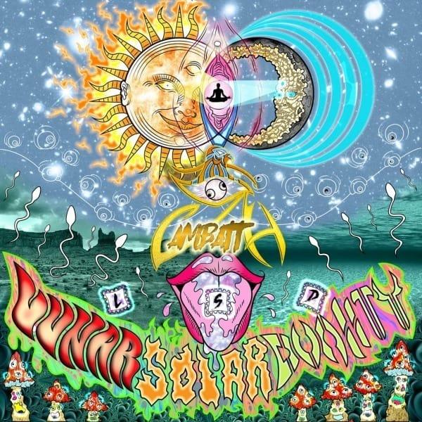 LSD: Lunar Solar Duality (Solar Edition) by Cambatta