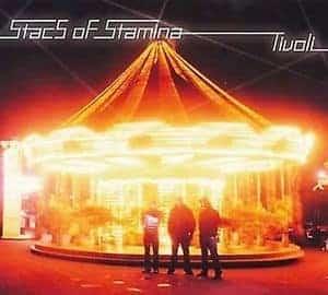 Tivoli by Stacs of Stamina