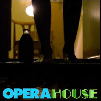 The Man Next Door by Operahouse