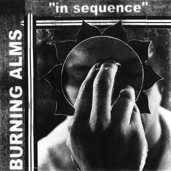 In Sequence by Burning Alms