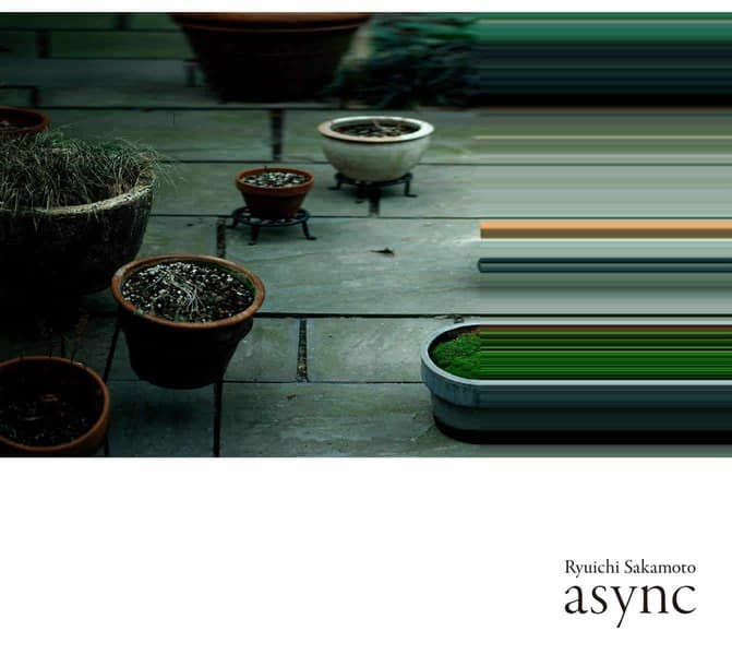 async by Ryuichi Sakamoto