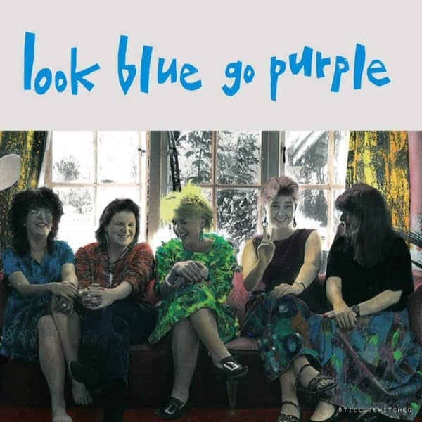 Still Bewitched by Look Blue Go Purple