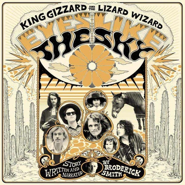Eyes Like The Sky by King Gizzard & The Lizard Wizard