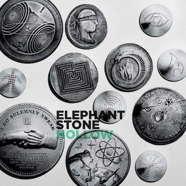 Hollow by Elephant Stone