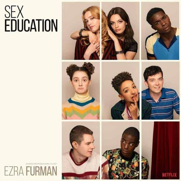 Ezra Furman - Sex Education (Songs From Seasons 1 & 2)