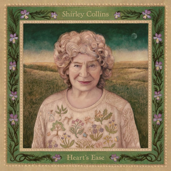 Heart's Ease by Shirley Collins