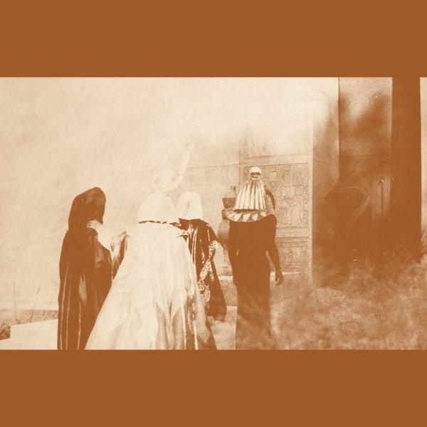 Dark Myth Equation Visitation by Sun Ra