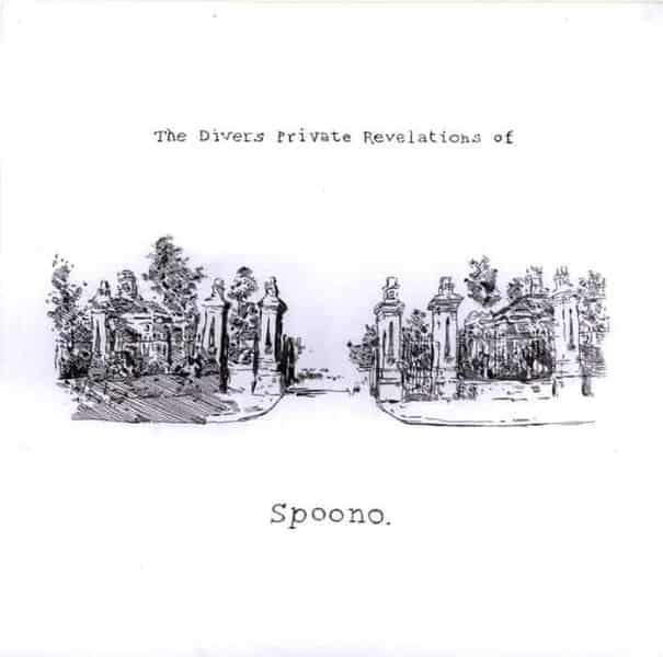 The Divers Private Revelations Of by Spoono