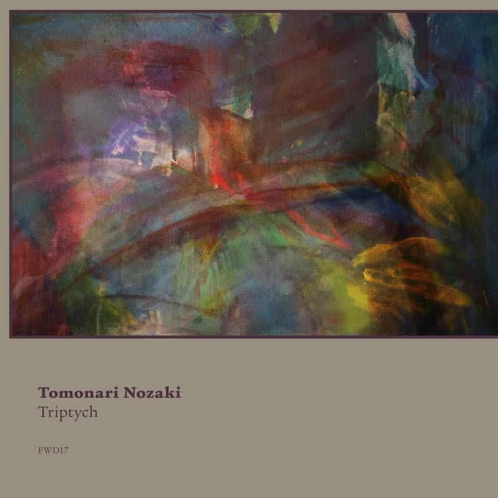 Triptych by Tomonari Nozaki