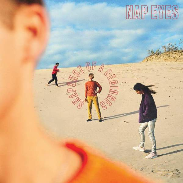Snapshot Of A Beginner by Nap Eyes