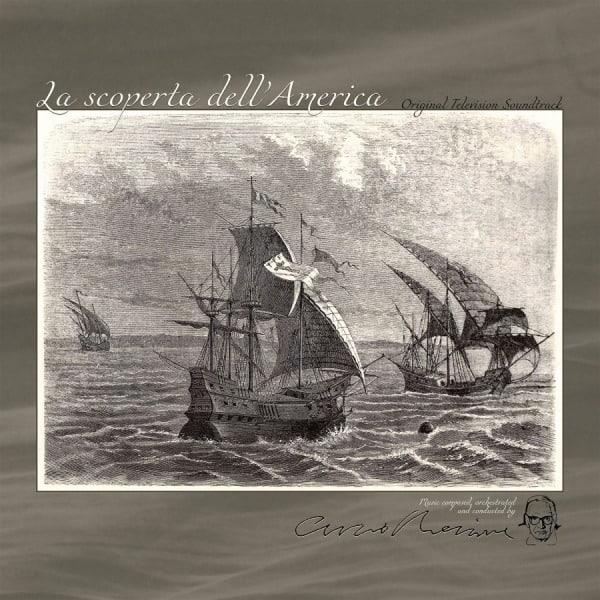 Alla scoperta dell'America by Ennio Morricone