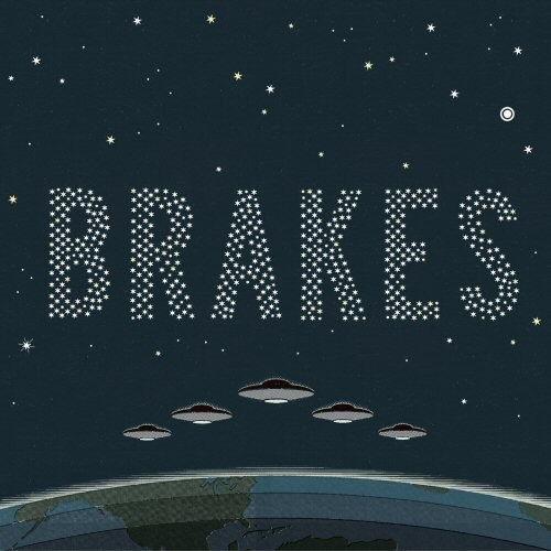 Touchdown by Brakes (British Sea Power)