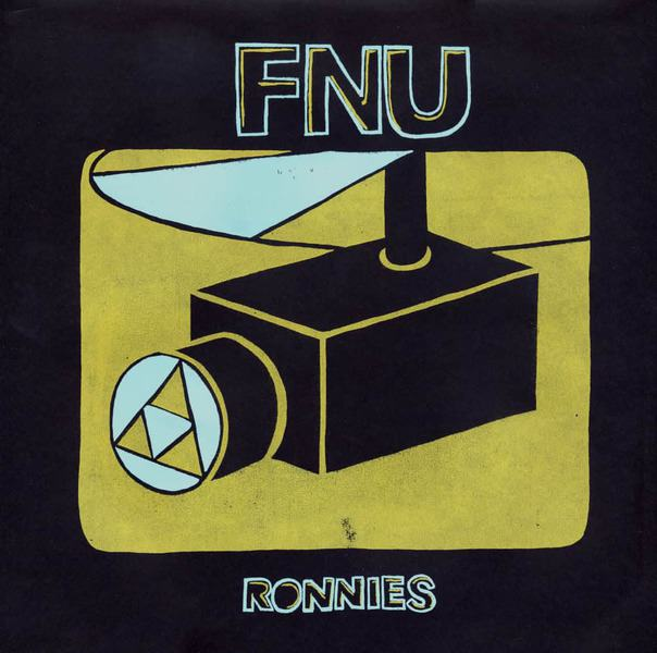 Fnu Ronnies by Fnu Ronnies