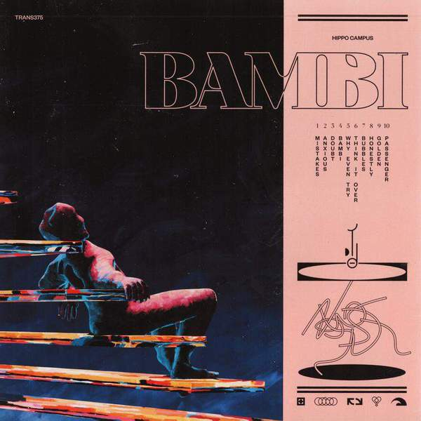 Bambi by Hippo Campus