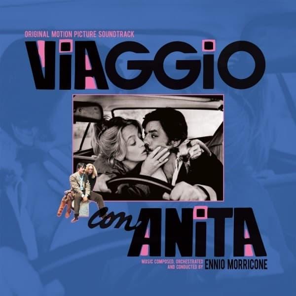 Viaggio con Anita (Original Motion Picture Soundtrack) by Ennio Morricone