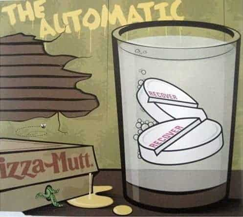 Recover by The Automatic
