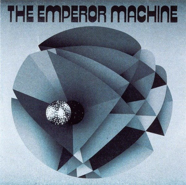 What's In The Box by The Emperor Machine