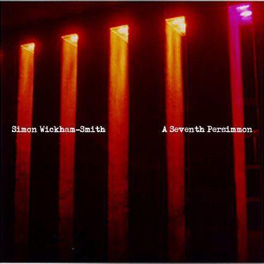 A Seventh Persimmon by Simon Wickham-Smith