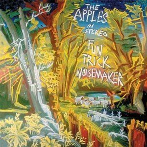 Funtrick Noisemaker by The Apples In Stereo