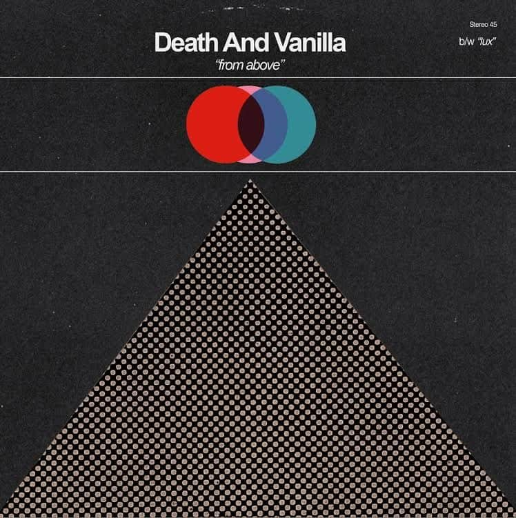 From Above by Death And Vanilla