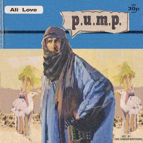 P.U.M.P. by Ali Love