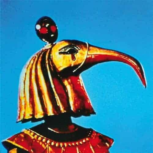 Mane Thecel Phares by Black Zone Myth Chant